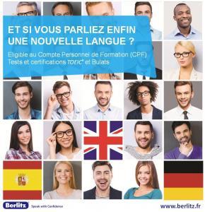 BERLITZ St Germain en Laye - Cours de langues - Saint-Germain-en-Laye