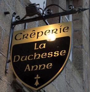 Crêperie La Duchesse Anne - Restaurant - Guingamp