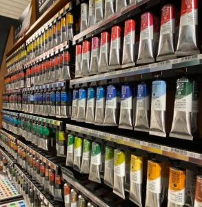Créattitude - Fabrication en gros de matériel pour arts graphiques et plastiques - La Roche-sur-Yon