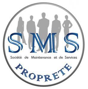 Sms Propreté SARL - Entreprise de nettoyage - Pessac