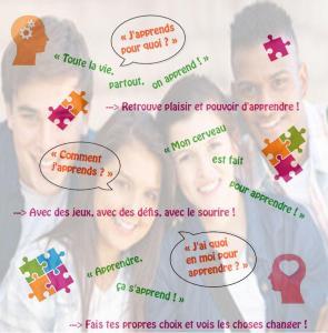 Etre&Apprendre - Soutien scolaire et cours particuliers - Pau