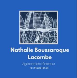Boussaroque Lacombe Nathalie - Décorateur - Bordeaux