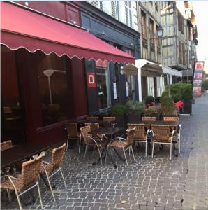 Vlora - Restaurant - Troyes