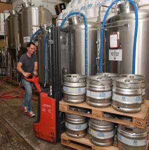 Brasserie Carteron / LA TROP - Fabrication de boissons - Hyères