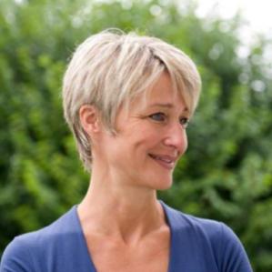 Michèle Vanderheyden-Busquet - Ostéopathe - Pau