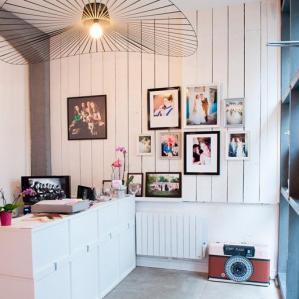 Studio Ah! - Photographe de portraits - Nantes