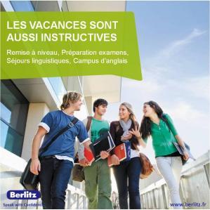 Berlitz - Cours de langues - Nantes