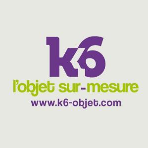 K6 - Conseil en communication d'entreprises - Colmar