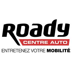 Roady Redon - Station-service - Redon