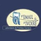 D'Email et D'Ivoire - Prothésiste dentaire - Aurillac