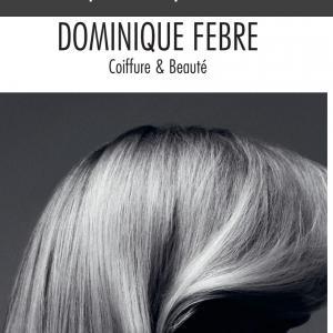 Dominique Febre Coiffure et Beauté - Coiffeur - Bordeaux