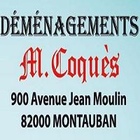 Démènagements M.Coques - Garde-meubles - Montauban