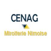 Cenag - Miroiterie Nimoise - Miroiterie - Nîmes