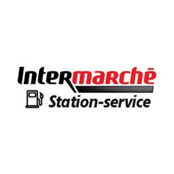 Intermarché station-service Saint Vallier - Station-service - Saint-Vallier