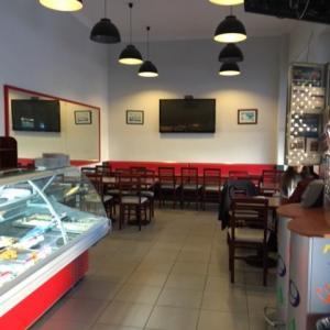 Brasserie du Rond Point de l'Obelix - Restaurant - Marseille