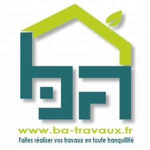 Ba Travaux SARL - Pose et traitement de carrelages et dallages - Bordeaux