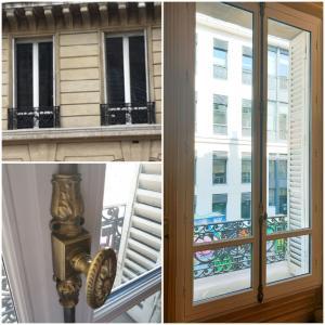 Fenetrier Veka - Fenêtres - Paris