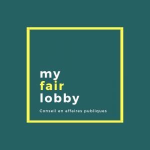 My fair lobby - Conseil en communication d'entreprises - Paris