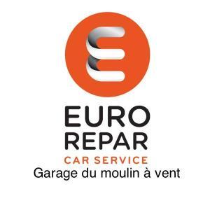 Garage Du Moulin A Vent - Garage automobile - Guyancourt