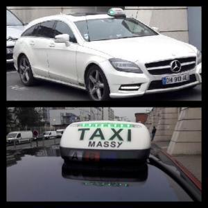 Aps Taxis - Taxi - Palaiseau