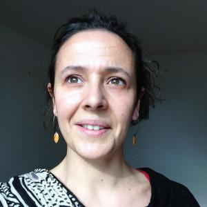 Ludivine Cazas Audureau - Psychologue - Limoges