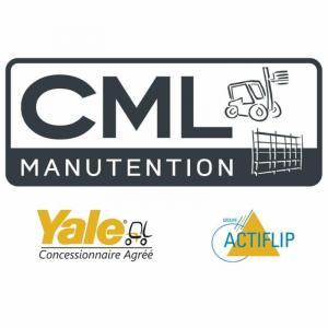 Cml Manutention - Rayonnages et mobilier métalliques - Arras