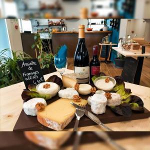 L'Escale Gourmande - Restaurant - Vénissieux