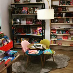 Librairie A Piuma Lesta - Librairie - Bastia
