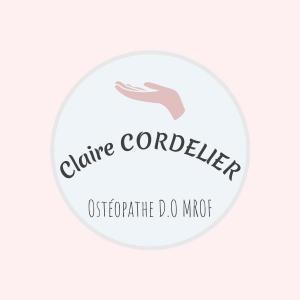 Claire Cordelier - Ostéopathe - Pau