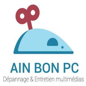 Ain Bon PC / Martin Florent - Conseil, services et maintenance informatique - Bourg-en-Bresse