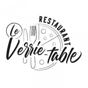 Le Verrie-Table - Restaurant - Chanverrie