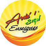 Ardé' Sign Enseignes - Enseignes - Langres