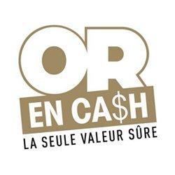OR EN CASH Rennes - Achat et vente d'or - Rennes