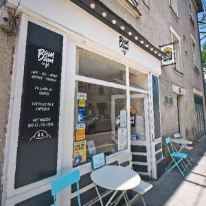 Bam Bam café - Café bar - Nantes