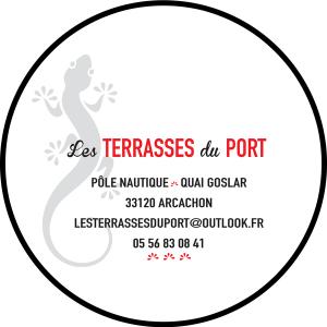 Les Terrasses Du Port - Café bar - Arcachon