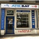 Atie Bat - Vitrerie - Paris