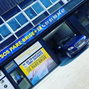 Sos Pare-Brise + - Garage automobile - Corbeil-Essonnes