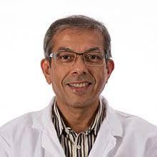 Karim Raossanaly - Gynécologue obstétricien - Aurillac