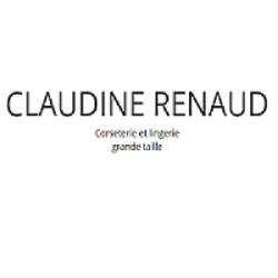Claudine Renaud - Corseterie et lingerie grande taille - Lingerie - Nantes
