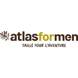 Atlas For Men - Vente en ligne et par correspondance - Paris