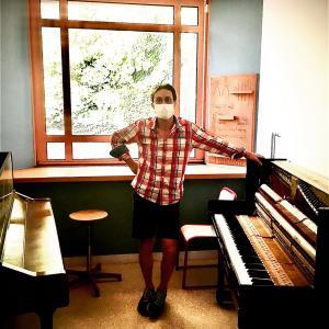 Franck Piano - Accordeur et réparateur de pianos - Grenoble