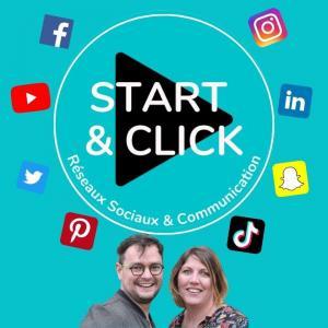 Start & Click - Conseil en communication d'entreprises - Les Sables-d'Olonne