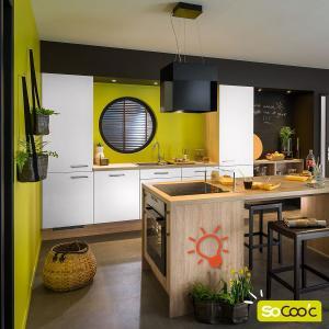 Socoo'c - Vente et installation de cuisines - Anthy-sur-Léman