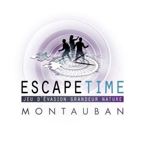 Escape Time Montauban - Parc d'attractions et de loisirs - Montauban