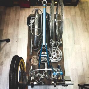 Le Beau Vélo de Revel - Vente et réparation de vélos et cycles - Revel