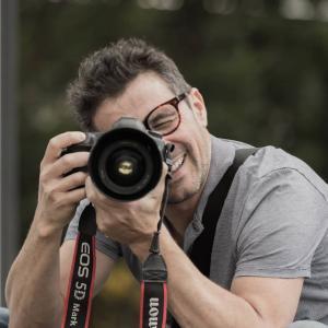Maillard Tony - Photographe de portraits - Nantes