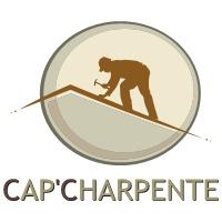 CAP Charpente - Charpente - Mézidon-Vallée-d'Auge