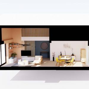 Lucile C Design - Architecte d'intérieur - Lyon