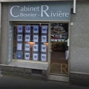 Cabinet Besnier-Rivière Immobilier - Gestion locative - Nantes