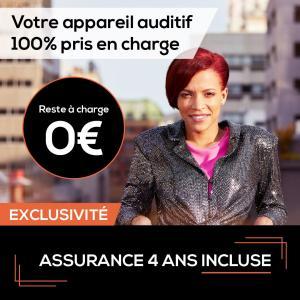 Ideal Audition - Audioprothésiste - Orléans